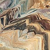 Cordillera de Domeyko,Andes,Chile