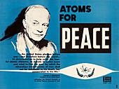 Atoms for Peace speech,1953