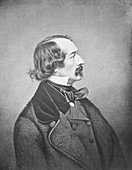 Elisha Kane,US physician and explorer
