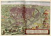Cairo,16th century