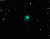 Comet C2013 X1