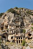 Ancient city of Myra