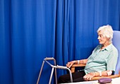 Orthopaedics ward