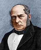 Henry Bessemer,British metallurgist