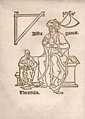 Alfraganus,Islamic astronomer