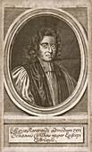 John Wilkins,English natural philosopher