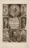 'Natural Magick' (1658)