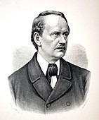 1870 Jakob Mathias Schleiden cell theory
