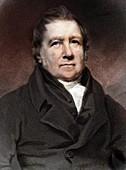 1802 John Playfair Scottish Geologist