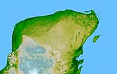 Yucatan Peninsula