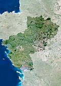 Pays-de-la-Loire region,France