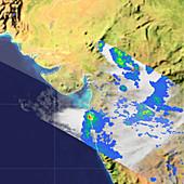 Mumbai monsoon,26 July 2005