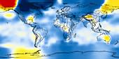 Global temperature anomalies 1880-1884