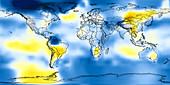 Global temperature anomalies 1896-1900