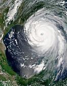 Hurricane Katrina,28th August 2005