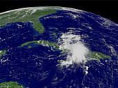 Hurricane Ernesto