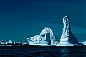 Icebergs,Biscoe Islands,Antarctic Peninsula