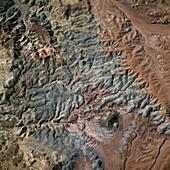 Kaibito plateau