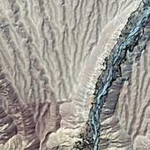Tora Bora,Afghanistan