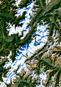 Mont Blanc,France