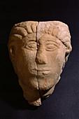 9th-century statue