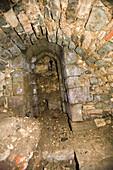 Mediaeval conduit