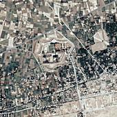 Qala-i Jangi fortress,Afghanistan