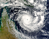 Tropical cyclone Ingrid