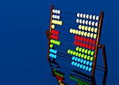 Abacus,artwork