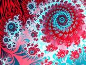 Julia fractal