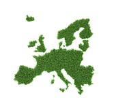Europe,artwork