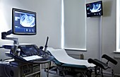 Ultrasound suite