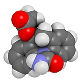 Eslicarbazepine acetate epilepsy drug