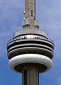 CN Tower,Toronto,Canada