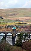 Craig Goch Dam,Elan Valley