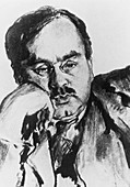 The Austrian psychiatrist Alfred Adler