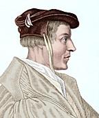 Heinrich Agrippa,German philosopher