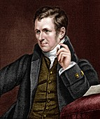 Humphry Davy (1778-1829),English chemist