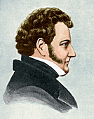 John Daniell,English chemist
