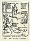 Matthew Hopkins,English witch hunter