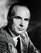 Andrew F. Huxley,British physiologist