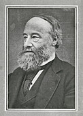 James Prescott Joule,British physicist