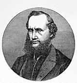Lord Kelvin,Scottish physicist