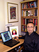 Bahman Kalantari