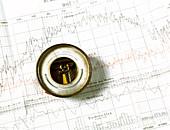 Mendel's barometer