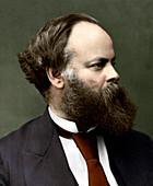 Samuel Plimsoll,British politician