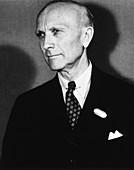 Wilder Penfield,Canadian neurosurgeon