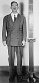 Julius Rosenberg,Cold War spy