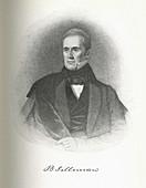 Benjamin Silliman,US chemist