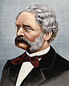 Werner Siemens,German engineer